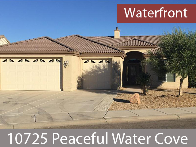 10725 Peaceful Water Cove