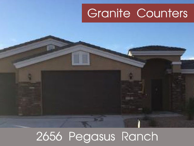2656 Pegasus Ranch