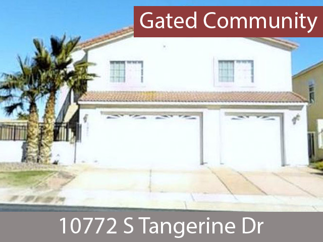 10772 S Tangerine Dr Mohave Valley