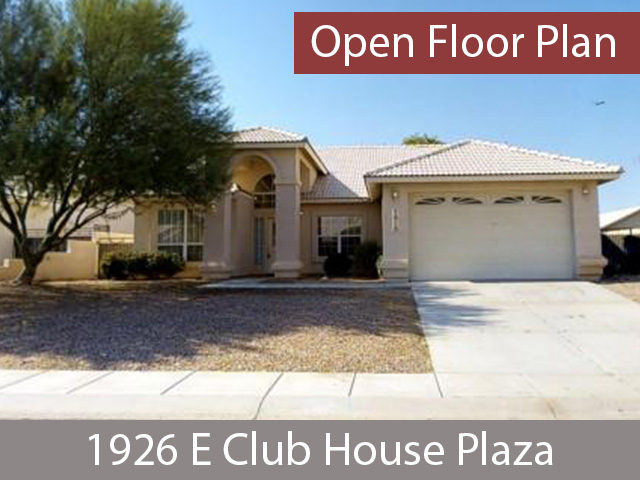 1926 E Club House Plaza Fort Mohave