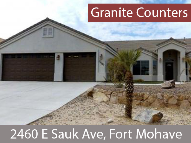 2460 E Sauk Ave Fort Mohave
