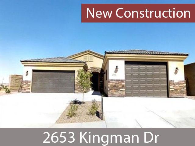 2653 Kingman Dr