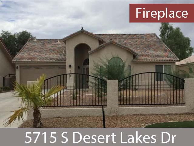 5715 S Desert Lakes