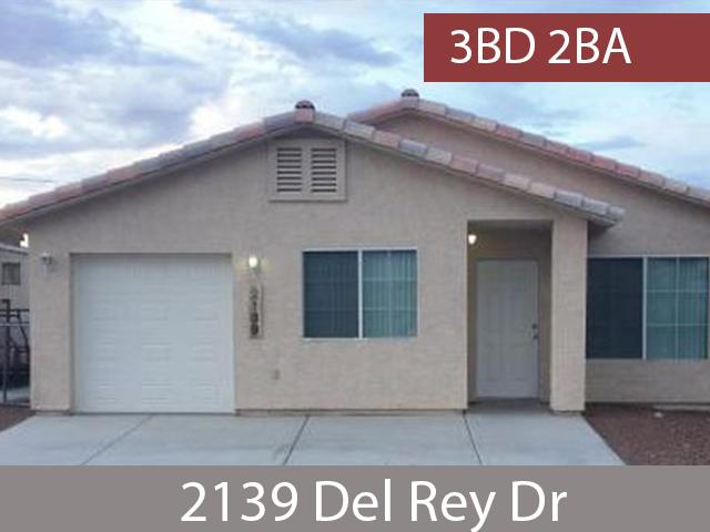 2139 Del Rey Dr