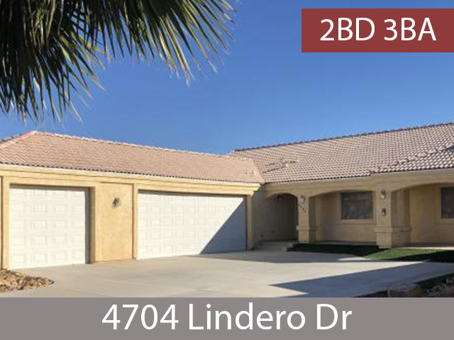 4704 Lindero Dr Fort Mohave