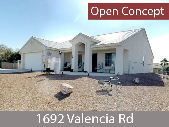 1692 Valencia Rd Fort Mohave