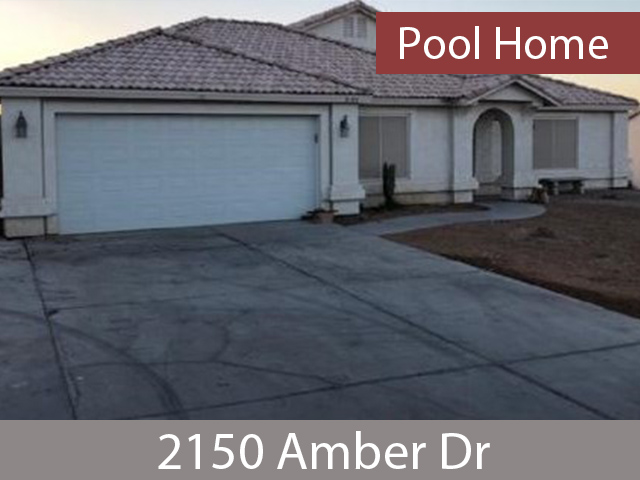 2150 Amber Dr Fort Mohave