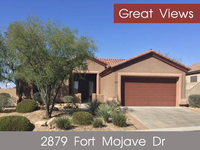 2879 Fort Mojave