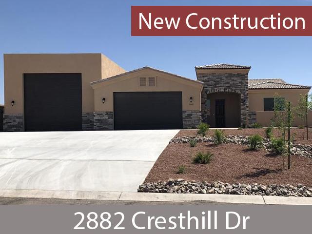 2882 Cresthill Dr Bullhead City
