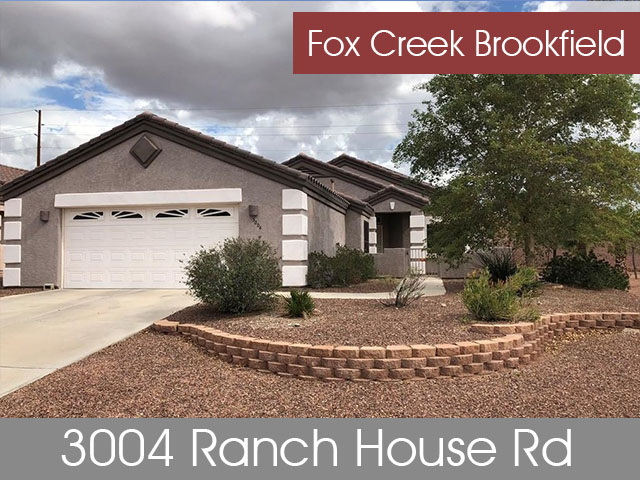 3004 Ranch House Rd Bullhead City