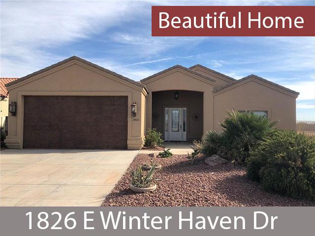 1826 E Winter Haven Dr