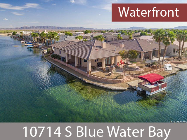10714 S Blue Water Bay