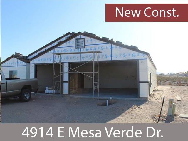 4914 E Mesa Verde Dr.