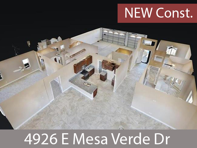 4926 E Mesa Verde Dr