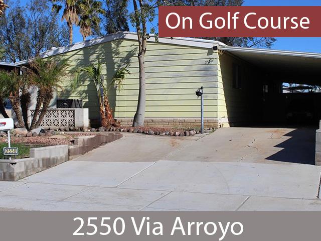 2550 Via Arroyo