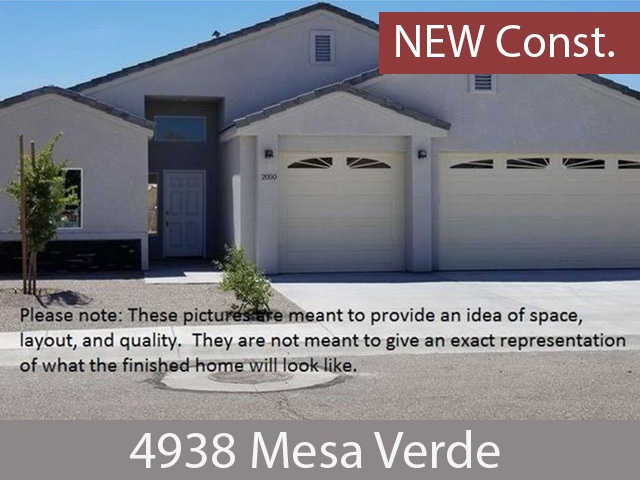 4938 Mesa Verde Dr
