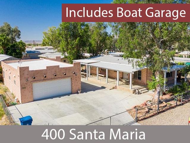 400 Santa Maria