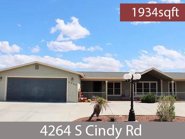 4264 S Cindy Rd