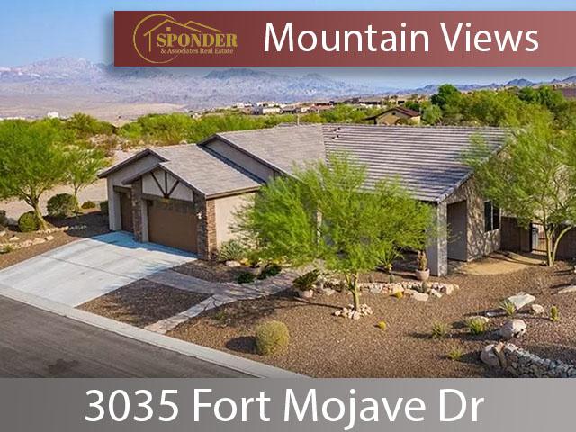 3035 Mojave Dr